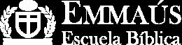 Cursos Emmaus España logo