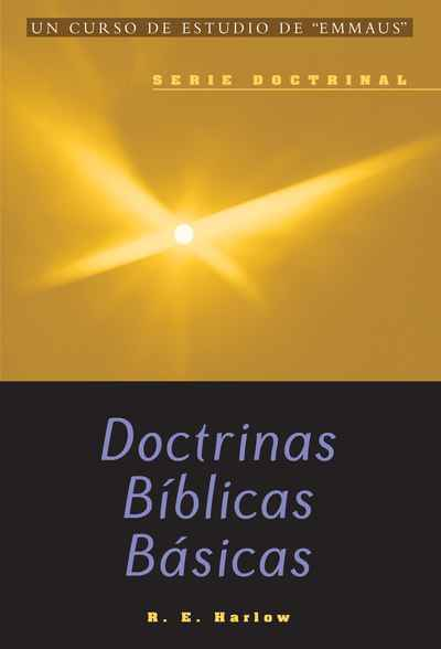 course cover Basic Bible Doctrines