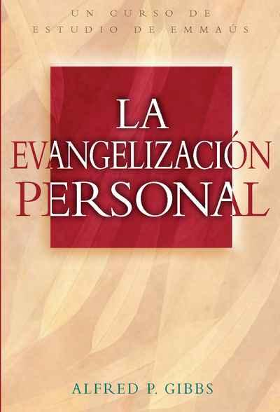 portada del curso La evangelización personal