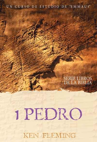 portada del curso Primera de Pedro