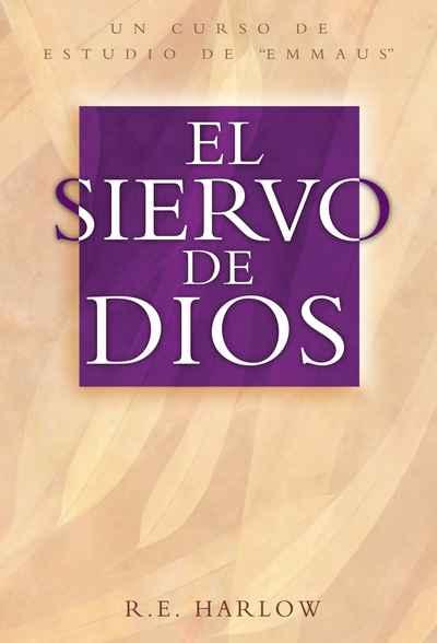 portada del curso El Siervo de Dios